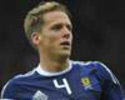 Scotland 1-0 Northern Ireland: Berra the unlikely hero for hosts
